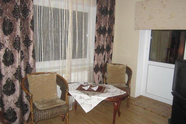 Dominika Hotel - фото 4