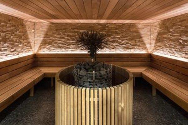 Отель Laulasmaa Spa - фото 11