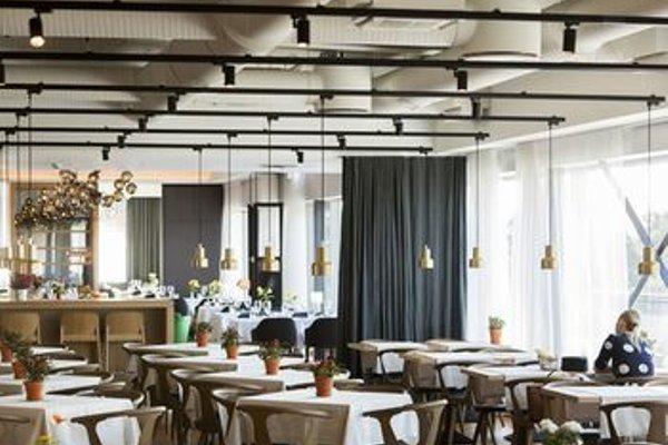 Отель Laulasmaa Spa - фото 13