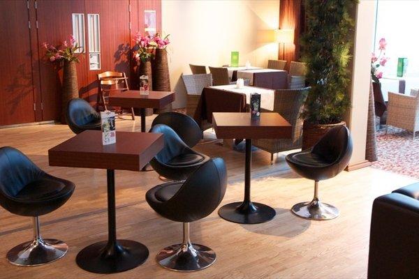 Отель «Laulasmaa Spa» - фото 14
