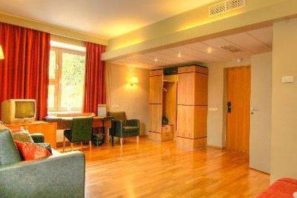 Отель «Laulasmaa Spa» - фото 15