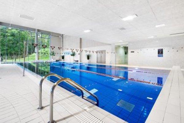 Отель Laulasmaa Spa - фото 16