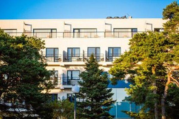 Отель «Laulasmaa Spa» - фото 22