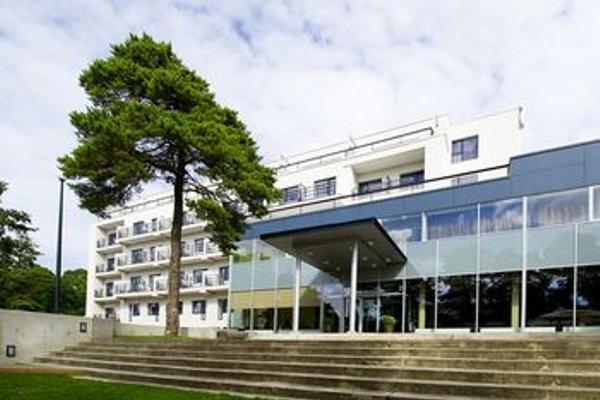 Отель «Laulasmaa Spa» - фото 23