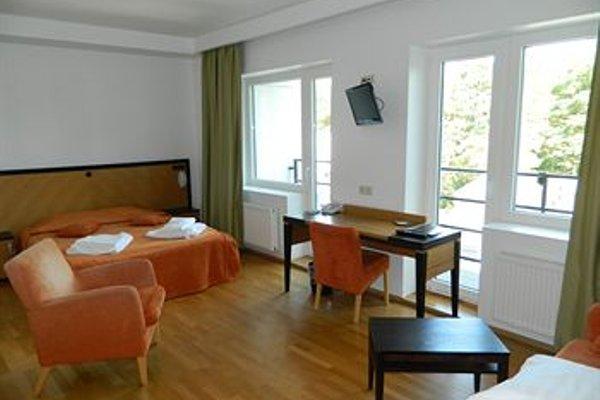 Отель Laulasmaa Spa - фото 4