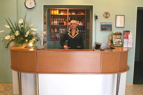 Hotel Laagna Spa & Resort - 13
