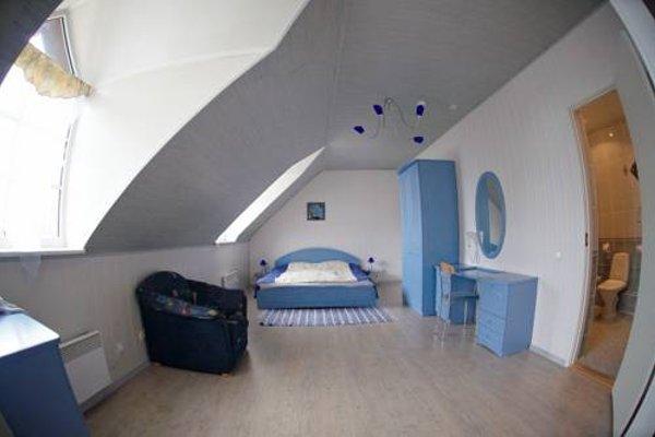Hotel Laagna Spa & Resort - 14