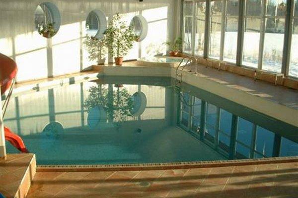 Hotel Laagna Spa & Resort - 15