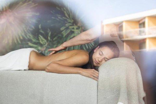 Georg Ots Spa Hotel - фото 50