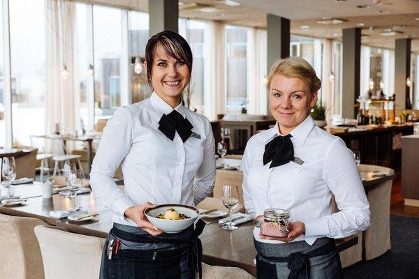 Georg Ots Spa Hotel - 10