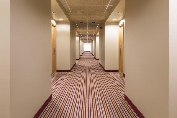 Georg Ots Spa Hotel - фото 15