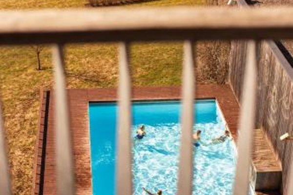 Georg Ots Spa Hotel - фото 18