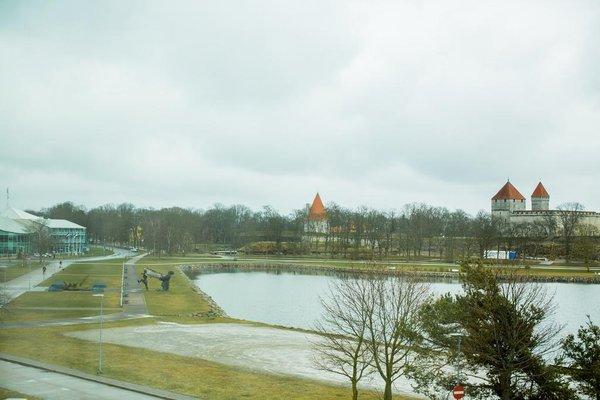 Georg Ots Spa Hotel - фото 20