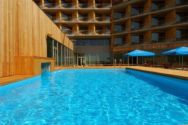 Georg Ots Spa Hotel - 21