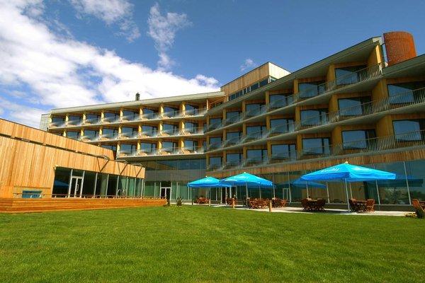 Georg Ots Spa Hotel - фото 22