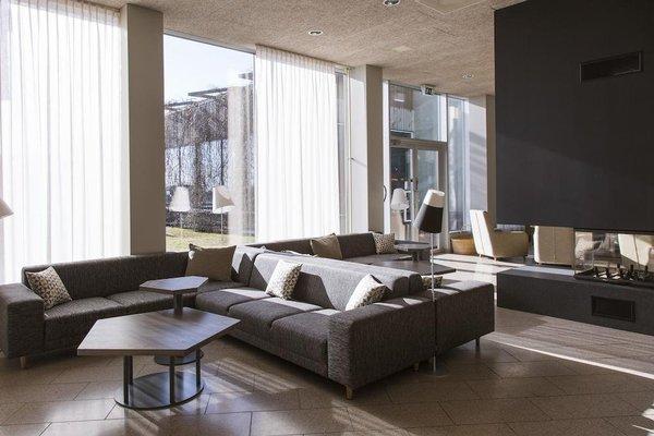 Georg Ots Spa Hotel - фото 4