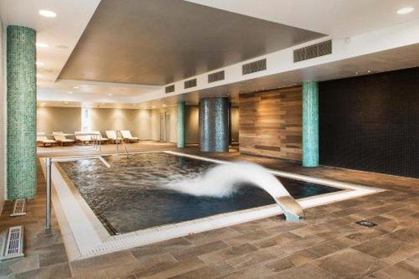 Georg Ots Spa Hotel - 7