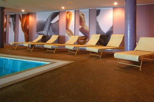 Georg Ots Spa Hotel - фото 8
