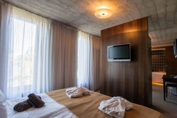 Johan Spa Hotel - фото 5