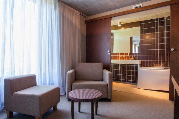 Johan Spa Hotel - фото 7