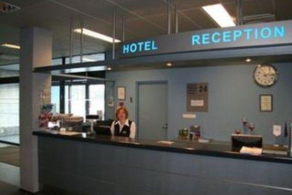 Spa Hotel Meri - фото 18