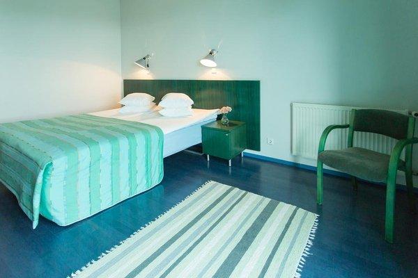 Spa Hotel Meri - фото 3