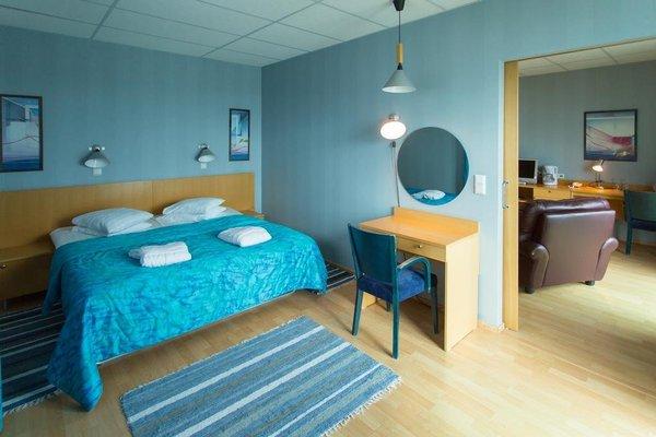 Spa Hotel Meri - фото 4