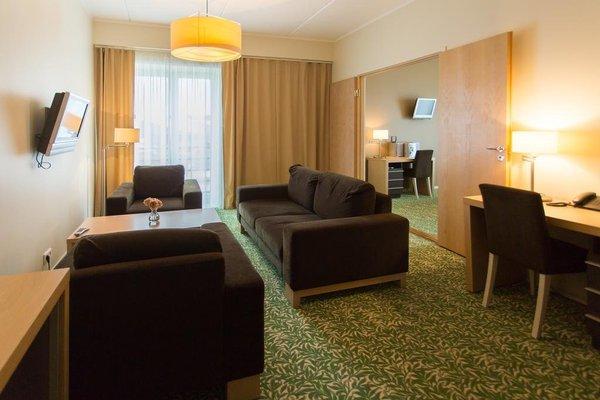 Spa Hotel Meri - фото 6