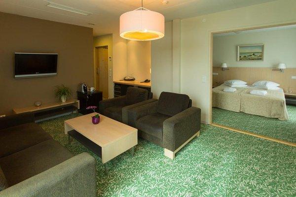 Spa Hotel Meri - фото 8