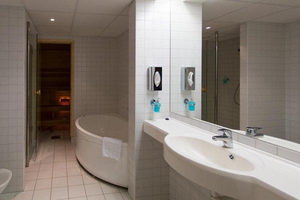 Spa Hotel Ruutli - фото 7