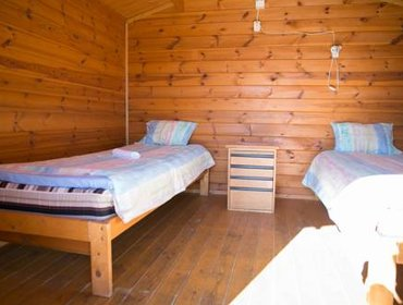 Гестхаус Holiday Village Suur Toll