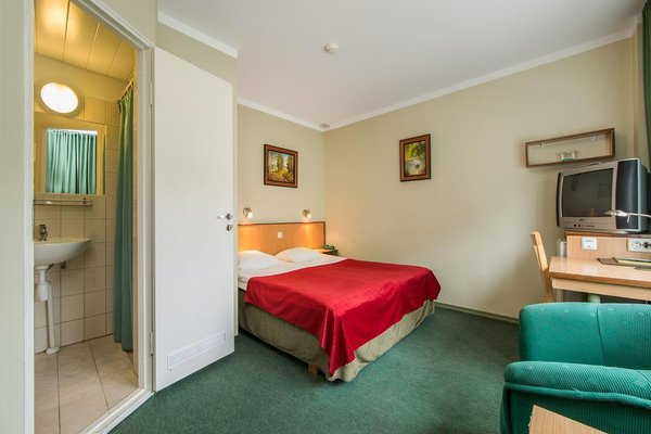 Arabella Hotel - фото 50