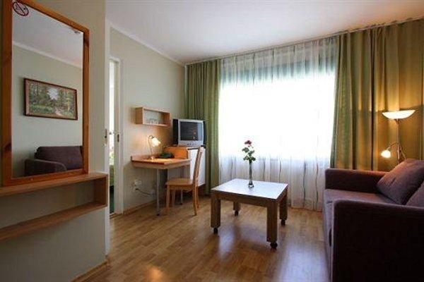 Arabella Hotel - фото 10