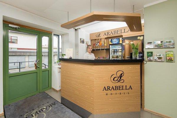 Arabella Hotel - фото 17