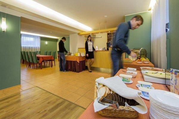 Arabella Hotel - фото 18