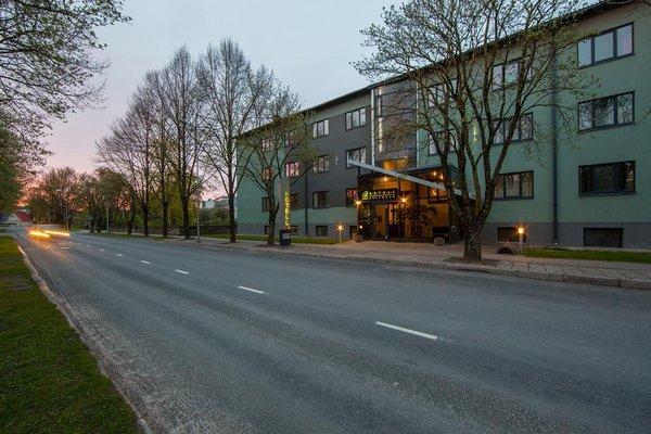 Arabella Hotel - фото 21