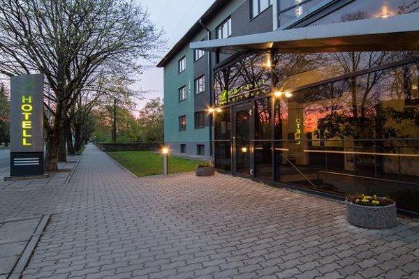 Arabella Hotel - фото 22