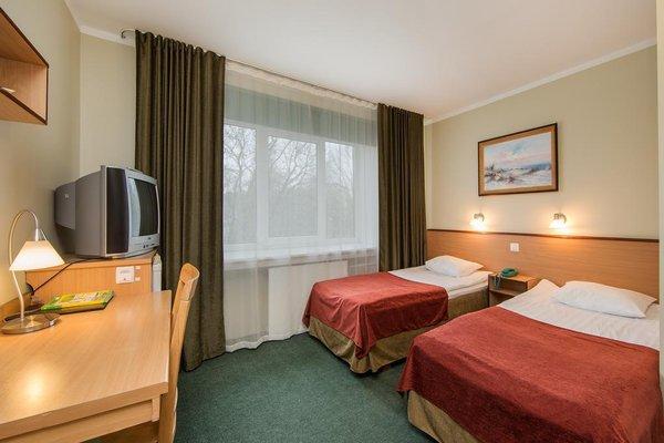 Arabella Hotel - фото 4