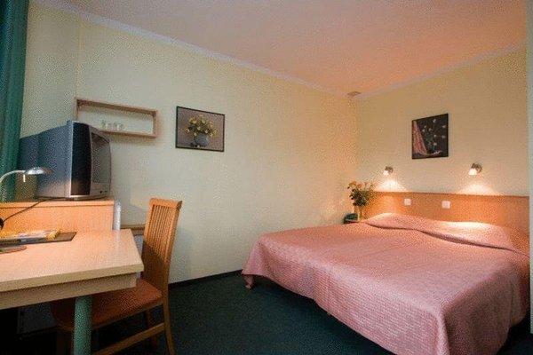 Arabella Hotel - фото 5