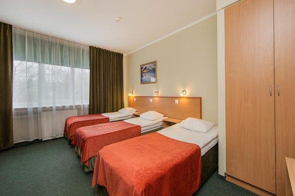 Arabella Hotel - фото 6
