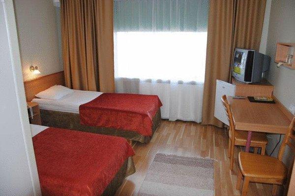 Arabella Hotel - фото 9