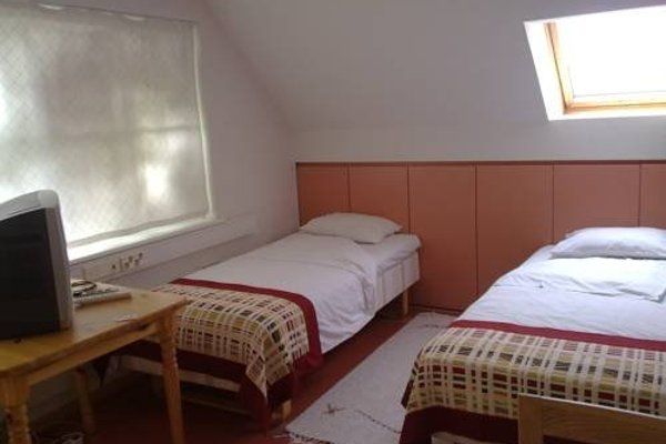 Arno Apartments - фото 10