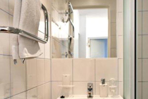 Arno Apartments - фото 11