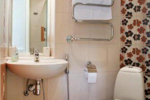 Arno Apartments - фото 14