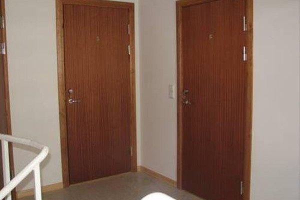 Arno Apartments - фото 18