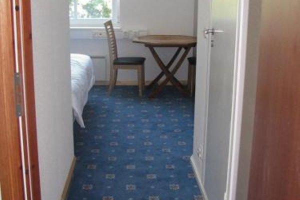 Arno Apartments - фото 21