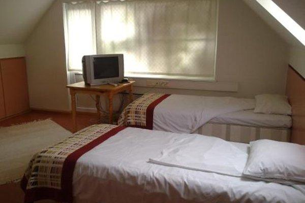 Arno Apartments - фото 4