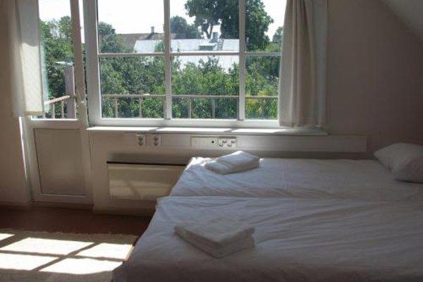 Arno Apartments - фото 5