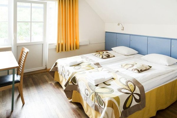 Arno Apartments - фото 6
