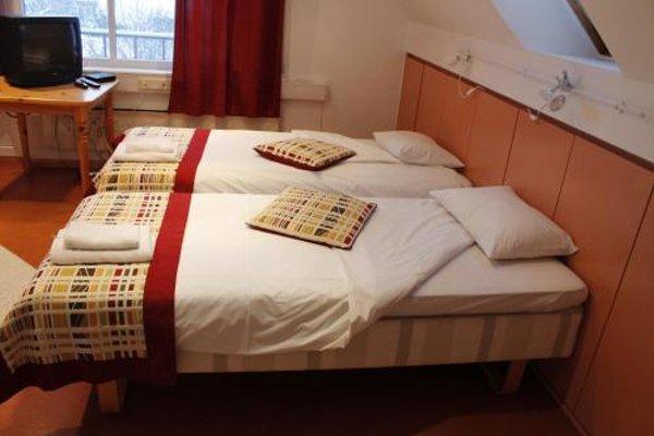 Arno Apartments - фото 8